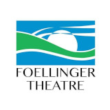 Foellinger Theatre logo