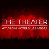 The Theater at Virgin Hotels logo