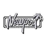 Newport Music Hall logo