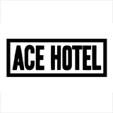 Ace Hotel & Swim Club logo
