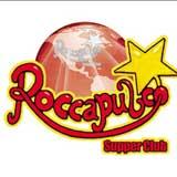 Roccapulco logo