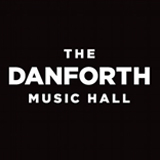 Danforth Music Hall logo