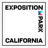 Exposition Park logo