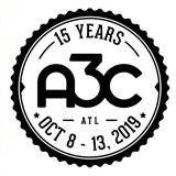 A3C logo
