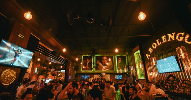 Abolengo offers guest list on certain nights