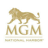 The Theater at MGM National Harbor logo