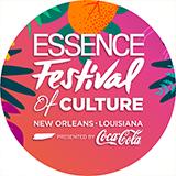 Essence Music Festival logo