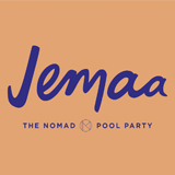 JEMAA at Nomad Pool logo