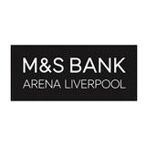 M&S Bank Arena logo