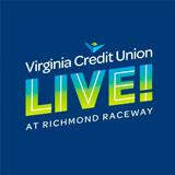Virginia Credit Union Live! logo