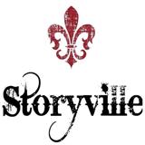 Storyville logo
