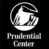 Prudential Center logo