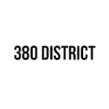 380 District logo