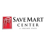 Save Mart Center logo