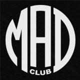 Mad Club logo