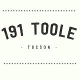 191 Toole logo