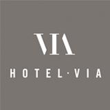 Hotel VIA logo