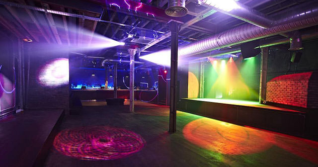 XOYO offers guest list on certain nights