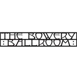 Bowery Ballroom logo