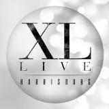 XL Live logo