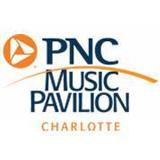 PNC Music Pavilion logo