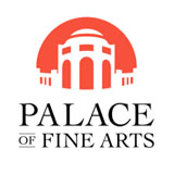 Palace of Fine Arts logo