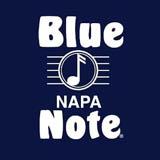 Blue Note Napa at Charles Krug Winery logo