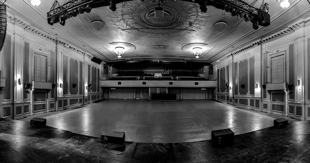 Danforth Music Hall offers guest list on certain nights
