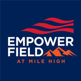 Empower Field at Mile High logo