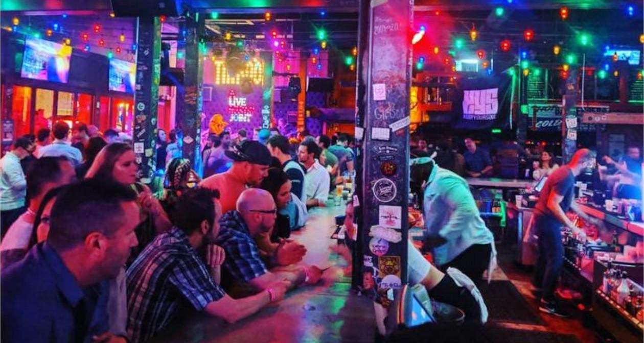TORO Nightclub