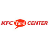 KFC Yum Center logo