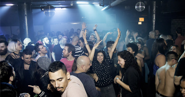Smartbar offers guest list on certain nights