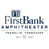 FirstBank Amphitheater logo