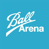 Ball Arena logo
