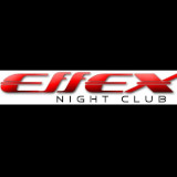 Effex Nightclub logo