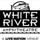 White River Amphitheatre logo