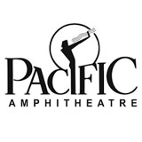 The Pacific Amphitheatre logo