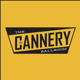 The Cannery Ballroom logo