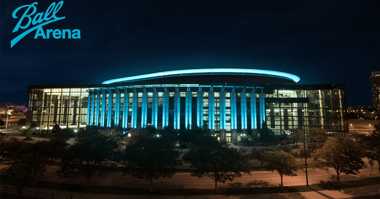 Ball Arena