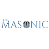 The Masonic logo