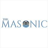 The Masonic logo