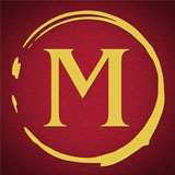 The Met logo