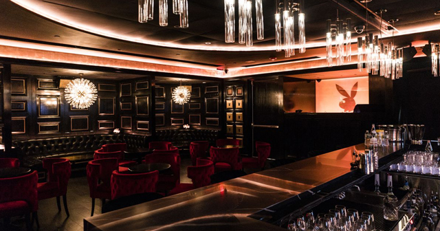 Playboy Club offers guest list on certain nights