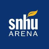 SNHU Arena logo