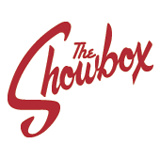The Showbox logo