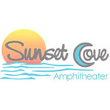 Sunset Cove Amphitheater logo
