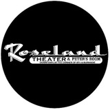 Roseland Theater logo
