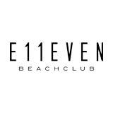 E11EVEN Beachclub Festival logo