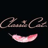 The Classic Cat logo