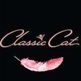 The Classic Cat logo